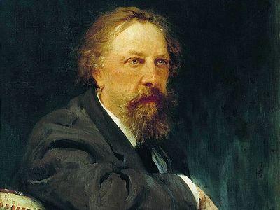 Духовная проблематика творчества А.К. Толстого