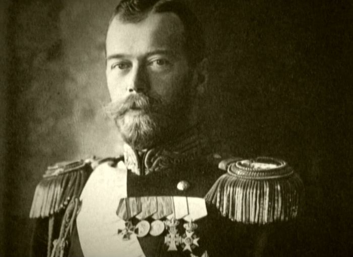 Святой Император Николай II