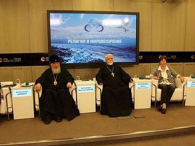В Москве рассказали о новом литературном конкурсе, посвященном подвигу новомучеников