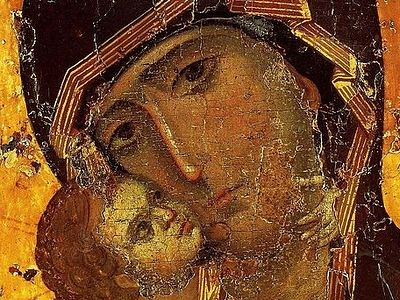 Урок жизни Божией Матери