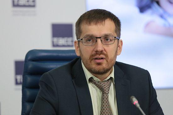 Валерий Доронкин. Фото: Владимир Ештокин
