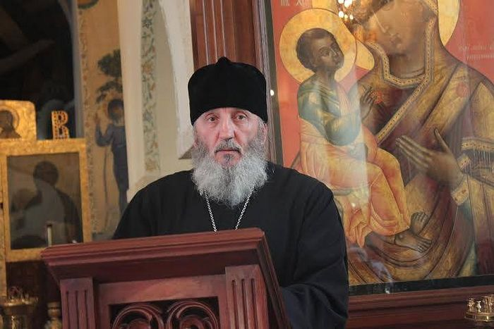 Fr. Lev Arshakyan. Photo: radiovera.ru