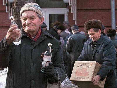 Может ли отношение к пьянству быть снисходительным?