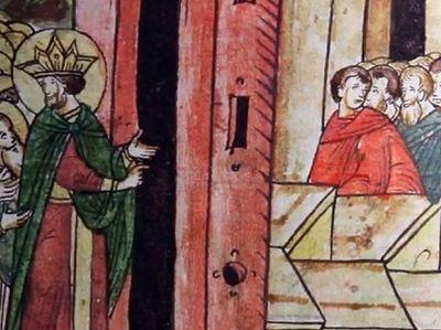 Телеканал «Спас» покажет фильм митрополита Илариона «Эпоха Вселенских Соборов»