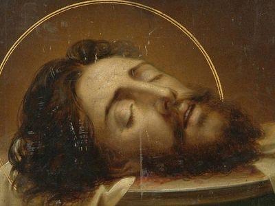 Божественная литургия в Сретенском монастыре на Усекновение главы Крестителя Господня Иоанна