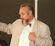 Профессор МГИМО, руководитель центра «Церковь и международные отношения» Андрей Зубов.