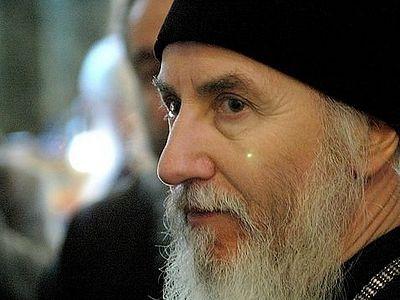 Соболезнование архиепископа Марка в связи с кончиной архиепископа Феофана