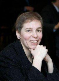 Татьяна Берхина