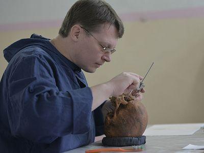 Денис Пежемский: «Слишком многое указывает на то, что это подлинные останки»