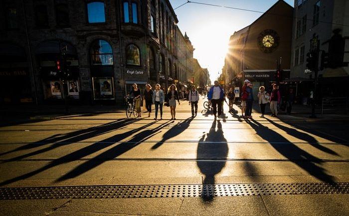 Фото: Ulf Bodin