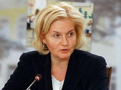 Ольга Голодец: Число абортов в России остается крайне высоким - почти 650 тыс. в прошлом году