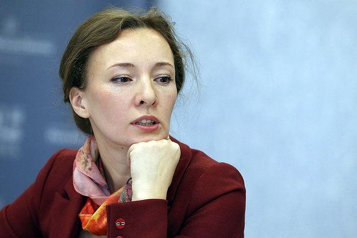 Анна Кузнецова: Я никогда не свыкнусь с многочисленными сообщениями о ЧП с детьми. Фото: Виктор Васенин/РГ