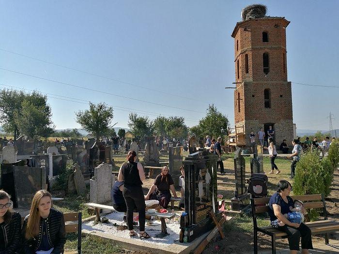 Преображенский храм, с. Пасьяне. Фото Родиона Денисова.