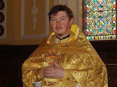 Ирландское служение отца Николая: священник, семьянин, программист