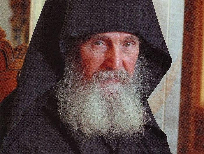 Elder Ephraim (Moraitis)