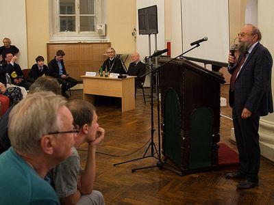 Международный семинар «Православие и наука» прошел в московском Татьянинском храме