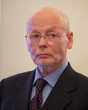 Доктор физико-математических наук, академик РАН Алексей Николаевич Паршин