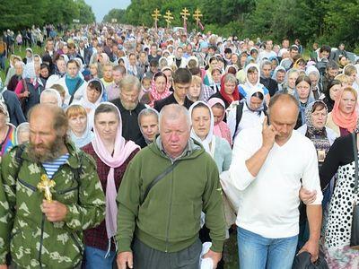 «Церковь на Украине по-прежнему остается объединяющей духовной силой»