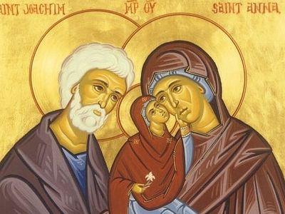 Божия Матерь — Утренняя Звезда, предвозвестившая явление Солнца Правды, Христа Спасителя
