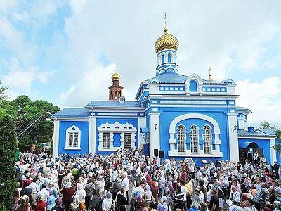 Святейший Патриарх Кирилл посетит Новороссийск