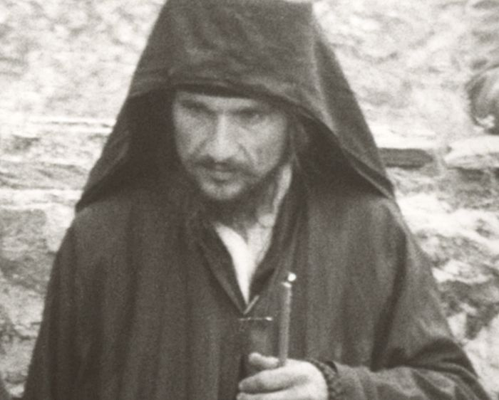 Схимонах Георгий