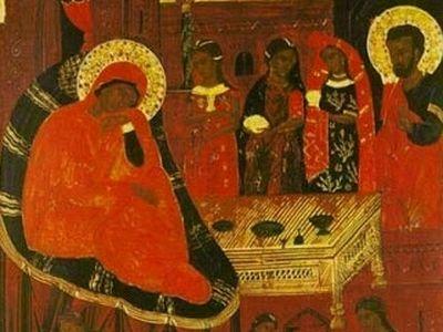 Телеканал «Спас» покажет фильм митрополита Илариона «Рождество Богородицы»