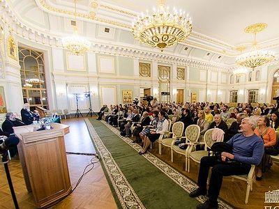 В ПСТГУ отметили десятилетие единства Русской Православной Церкви