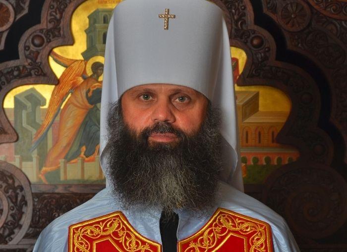 Митрополит Иваново-вазнесењски и вичугски Јосиф