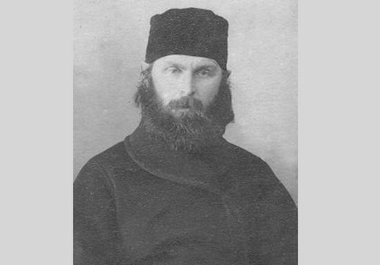 Священномученик Василий Максимов. Фото с сайта newmartyros.ru