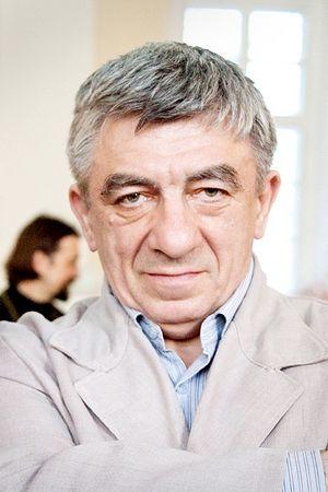 Андрей Анатольевич Мановцев. Фото: Татьянин день