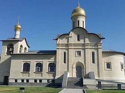Епископ Владикавказский Леонид освятит храм Русской Православной Церкви в Ереване