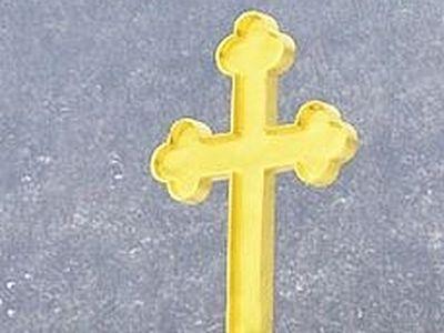 Личный крест