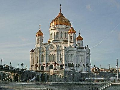 Помолиться о всех, кто нуждается в помощи, приглашают 1 октября в Храм Христа Спасителя