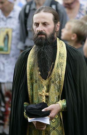 Игумен Иоанн (Титов). Фото: В. Нестеренко / Православие.Ru