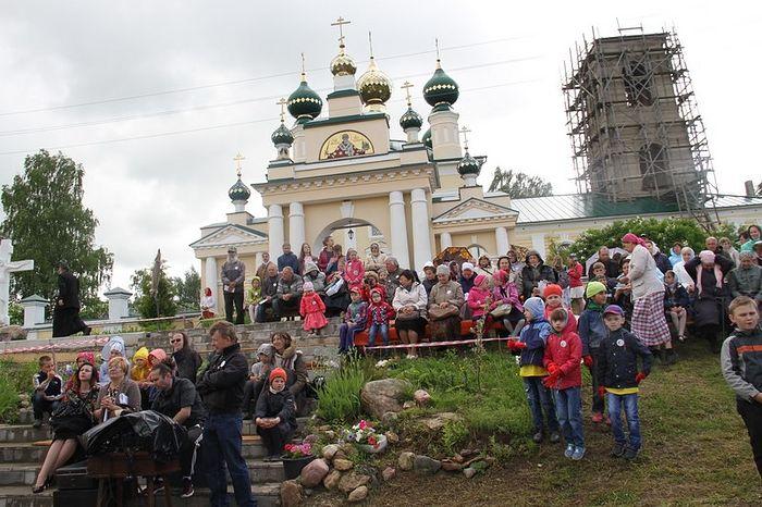 Село Никола-Бой