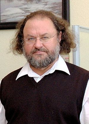 Евгений Никифоров