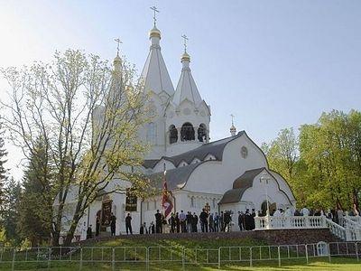 «Сад памяти» на Бутовском полигоне. О почитании новомучеников
