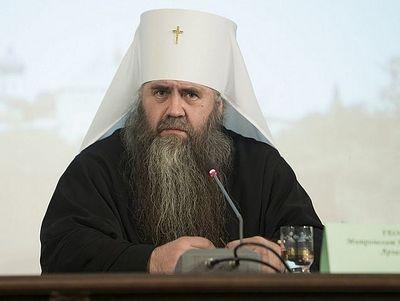 Монастыри – это прочный хребет духовной жизни Русской Православной Церкви