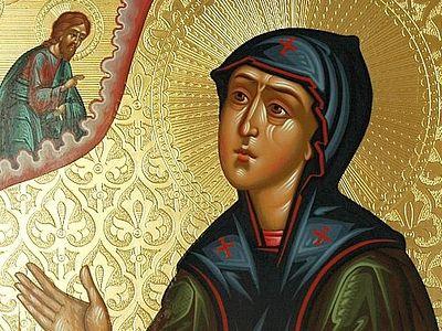 Всенощное бдение в Сретенском монастыре накануне Недели 17-й по Пятидесятнице