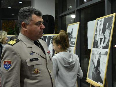 В сербском Нови-Саде проходит выставка «Навстречу Русскому Царю»