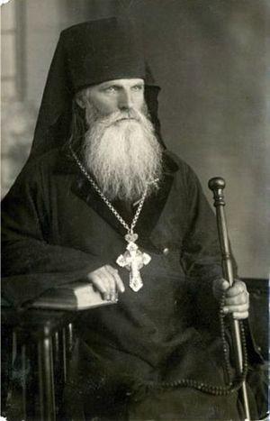 Преподобный Алексий Карпаторусский (Кабалюк; 1877–1947)