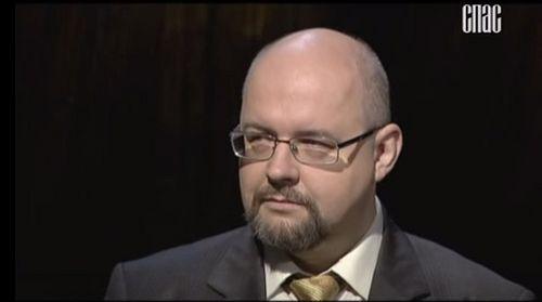 Alexander Lyulka