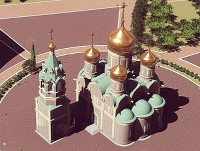 В Республике Сербской началось строительство русско-сербского храма