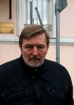 Константин Ковалев-Случевский