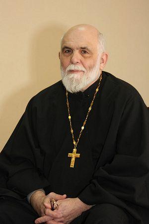 Протоиерей Георгий Докукин