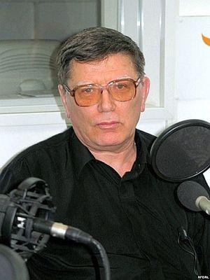 Валентин Арсентьевич Никитин