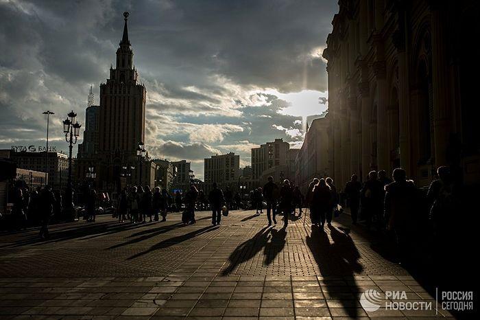 Фото: РИА Новости / Евгения Новоженина
