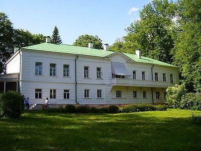 В «Ясной Поляне» ПСТГУ проведет конференцию «Лев Толстой и революция»