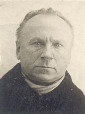 Дьякон Михаил Григорьевич Селезнев