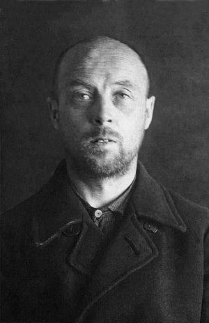 Николай Васильевич Кузьмин